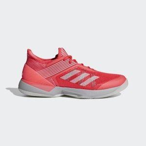 NWT Adidas Adizero Ubersonic 3 Dames